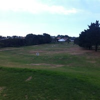 Photo taken at Remuera Golf Club by Sam E. on 2/24/2013