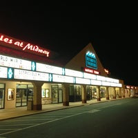 Photo taken at Movies at Midway by Patrick K. on 7/5/2013