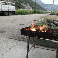 Photo taken at Yücetaş soğuk hava deposu by Serkan gökay E. on 6/29/2016