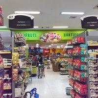 Photo taken at Supermercado Musamar by Elisabete S. on 4/3/2017