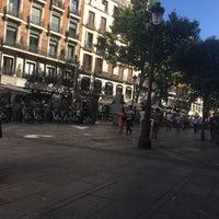 Photo taken at Madrid Centro by Alejandra T. on 5/29/2017