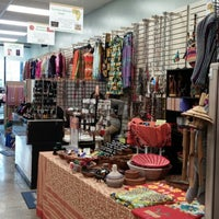 Photo taken at West Side Bazaar by Caitlin C. on 4/26/2014