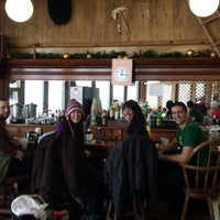 Photo taken at Indianhead Mountain Resort by Jacqueline H. on 1/19/2014