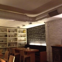 Photo prise au Incanto par Elena F. le9/16/2012
