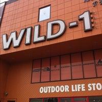 Photo taken at WILD-1西那須野店 by 敬一 堀. on 10/31/2012