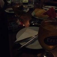 Photo taken at Kalyon Turku Bar by Cansu D. on 8/31/2014