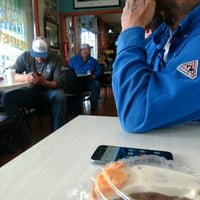Photo taken at Football Sandwich Shop by William S. on 2/2/2017