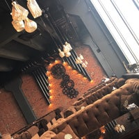 6/29/2018 tarihinde AAAziyaretçi tarafından Барвиха Lounge | Москва'de çekilen fotoğraf