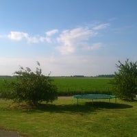 Photo taken at Le Normande by Ben T. on 6/26/2014