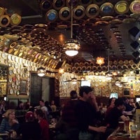 Photo taken at Flying Saucer by Alireza D. on 12/31/2013