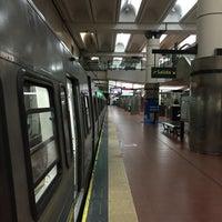 Foto tomada en Estación Congreso de Tucumán [Línea D] por Rodrigo B. el 5/28/2016