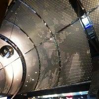 Photo taken at Midland Square Cinema by Rina K. on 12/14/2012