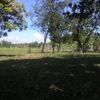 Photo taken at Llano Grande by César Alberto T. on 1/18/2014
