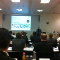 Photo taken at IBM Germany Research & Development by Jens D. on 9/27/2012