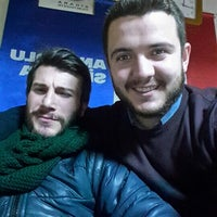 Photo taken at Mnz Anadolu Sigorta by Ömer P. on 3/17/2016