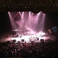 Photo taken at Orpheum Theatre by Zach T. on 2/25/2013