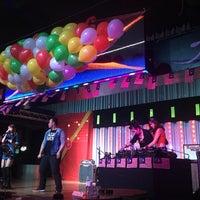 Photo taken at JI Club by Ann J. on 9/10/2016