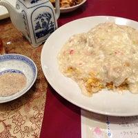 Photo taken at 聚寶園 by Chiaki T. on 11/11/2012