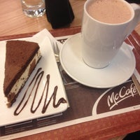 Photo taken at McDonald's by Barbora K. on 11/11/2014