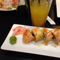 Blue mango central san jose 38 tips from 1020 visitors for Blue fish sushi thai