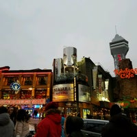 Photo taken at Clifton Hill by Charles T. on 12/27/2016