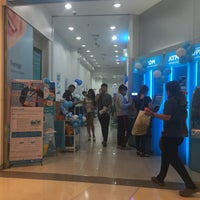 Photo taken at Krung Thai Bank by Natthida C. on 10/28/2015