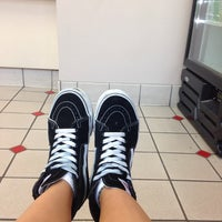 Photo taken at Domino's Pizza Team Ocean Beach by Aliyah S. on 6/16/2014