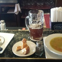 Photo taken at Edelweiss German/American Restaurant by James B. on 12/14/2017