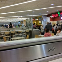 Photo taken at Food Court by David E. on 7/13/2014