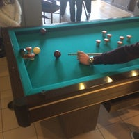 Photo taken at Torhout Bowling Center by Jens on 2/17/2015