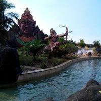 Photo taken at Pandawa Water World by Yohana A. on 9/2/2013