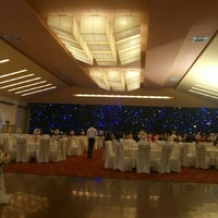 Photo Taken At Eagles 39 Lakeside Banquet Convention Hall By Dasitha
