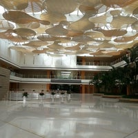 Photo taken at HUAWEI University by Abdul A. on 10/28/2014