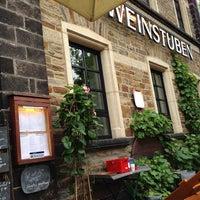 Photo prise au Winninger Weinstuben par Simon W. le7/11/2014