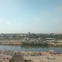 Photo taken at Belbeis by Ashraf A. on 1/10/2014
