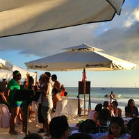 Photo taken at White House Resort Boracay by eric floyd t. on 4/1/2013