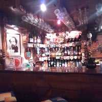 Photo taken at Dickens Pub by Hugo P. on 2/23/2014