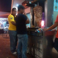 Photo taken at Shawarma El Camello by Jorge D. on 1/16/2014