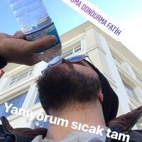 4/4/2018 tarihinde Popi Bayramziyaretçi tarafından Roma Dondurmacısı'de çekilen fotoğraf