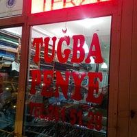 Photo taken at Tugba Penye by Alper A. on 2/16/2014