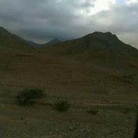 Photo taken at العقبة by Siedahmed A. on 12/15/2016