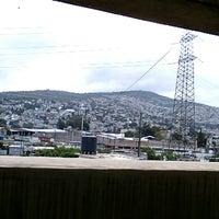 Photo taken at Los Reyes La Paz by Vultury Y. on 9/10/2017