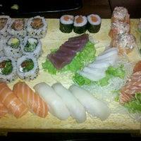 Foto scattata a Taiko da Adilson B. il 11/15/2012
