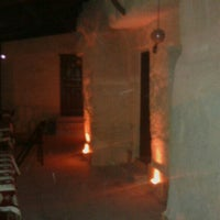 Photo taken at Cappadocia Abras Cave Hotel by Serhat O. on 9/14/2015