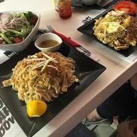 Photo taken at Noodle Bar by Līva K. on 3/19/2016