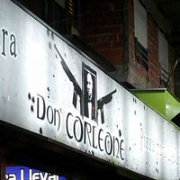 Photo taken at Don Corleone by María Victoria on 3/3/2014
