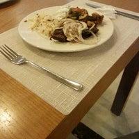 Photo taken at Vera Restaurant by Menal Ş. on 11/23/2015