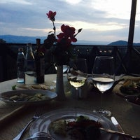 Photo taken at Saperavi Restaurant | საფერავი by Maria О. on 6/27/2015