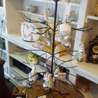Photo taken at The White Squirrel Shoppe by Pati M. on 1/5/2014