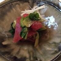 Photo taken at Kiss Seafood by Karen on 4/19/2014